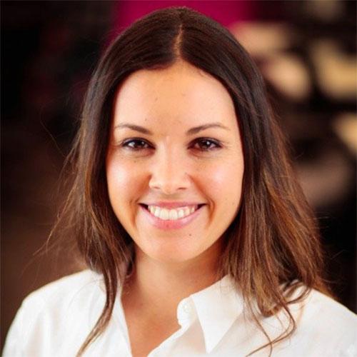 Evianne Kinney